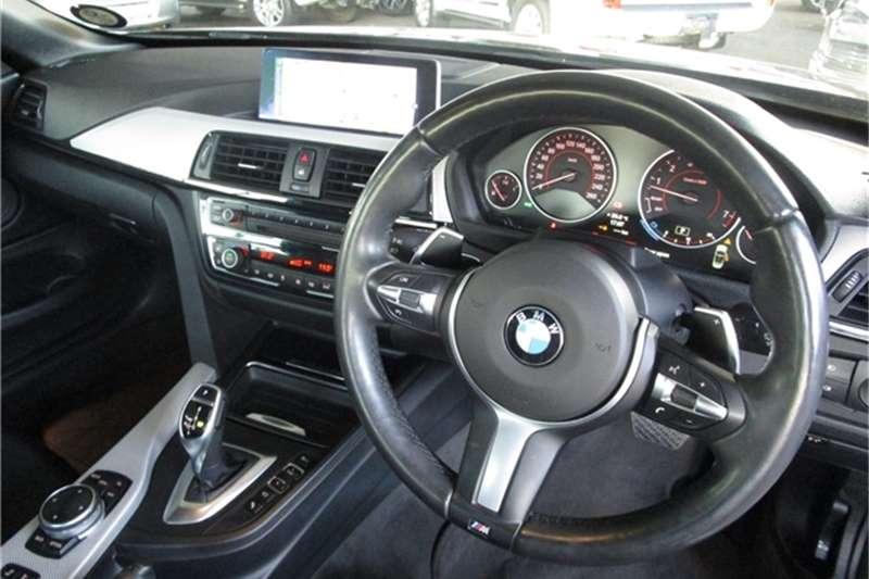 Used 2014 BMW 4 Series