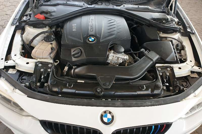 Used 2013 BMW 4 Series 435i coupe M Sport