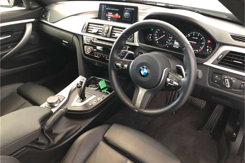 Used 2020 BMW 4 Series 440i Gran Coupe M Sport