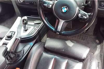 BMW 4 Series Convertible 420i CONVERT A/T (F33) 2016