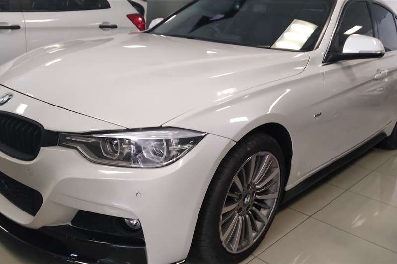 BMW 4 Series Coupe 420D COUPE A/T (F32) 2018
