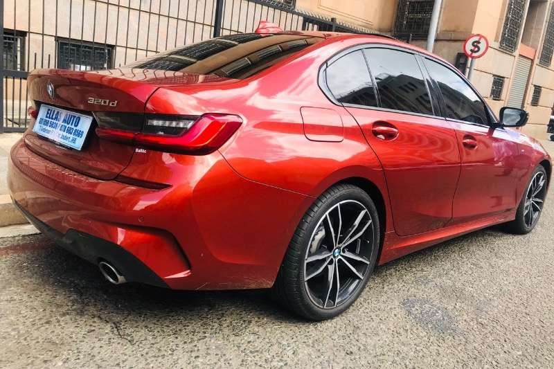 BMW 4 Series Gran Coupe 2019