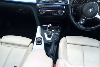 BMW 4 Series Gran Coupe 420D GRAN COUPE M SPORT A/T (F36) 2015