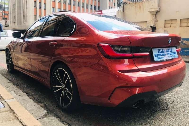 2019 BMW 4 Series Gran Coupe