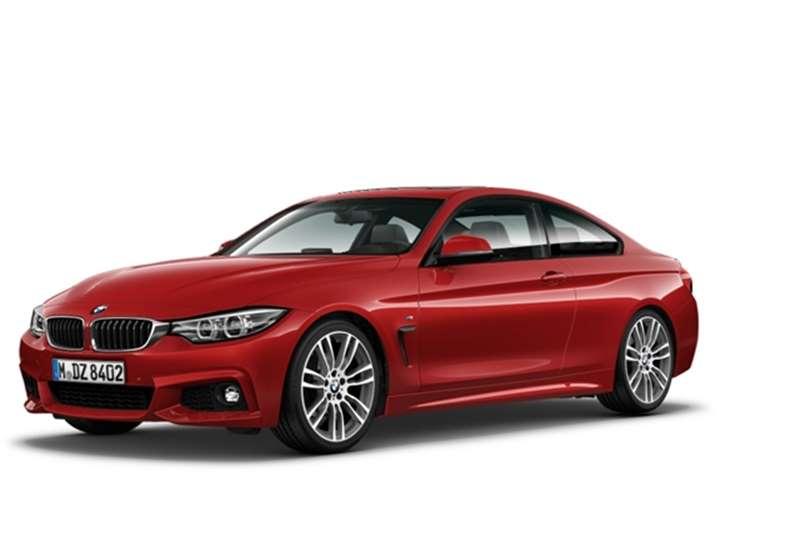 2018 BMW