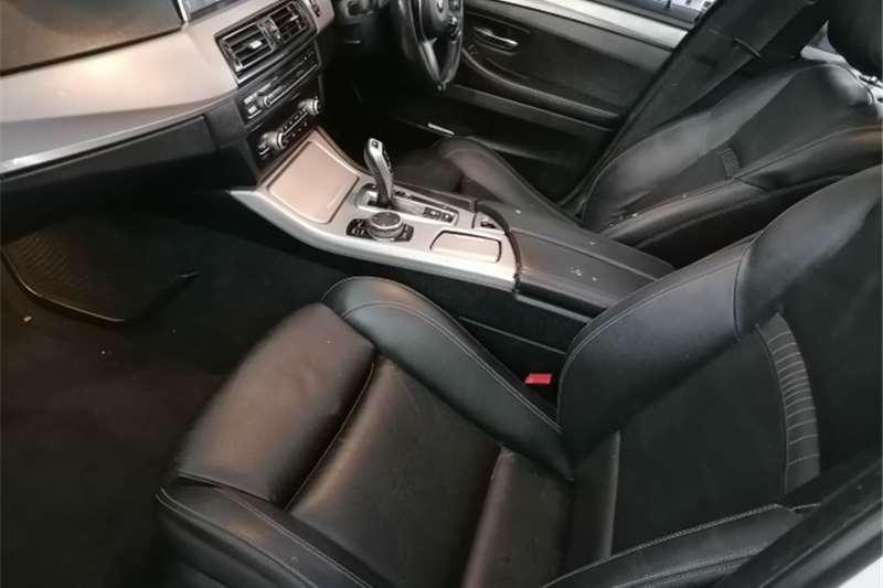 Used 2014 BMW 5 Series