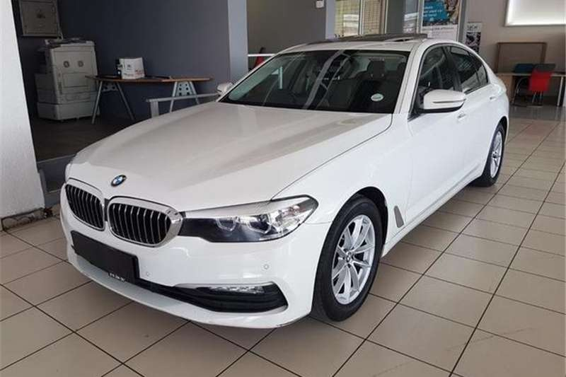 BMW 5 Series Cars for sale in South Africa | Auto Mart