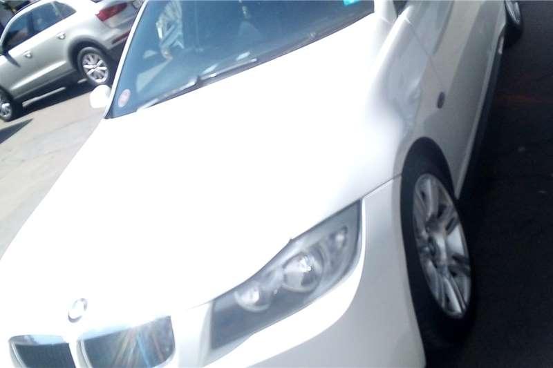 BMW 5 Series 520d 2017