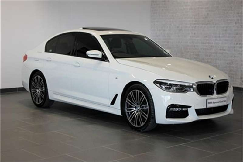 BMW 5 Series 520d M Sport for sale in Freestate | Auto Mart