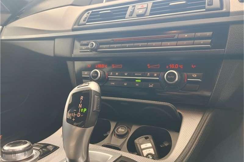 Used 2016 BMW 5 Series 520i M Sport
