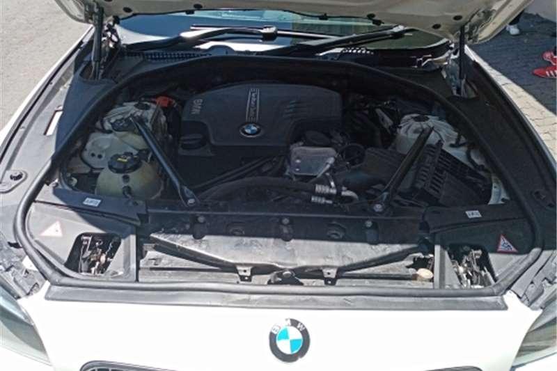 BMW 5 Series 520i Modern 2015