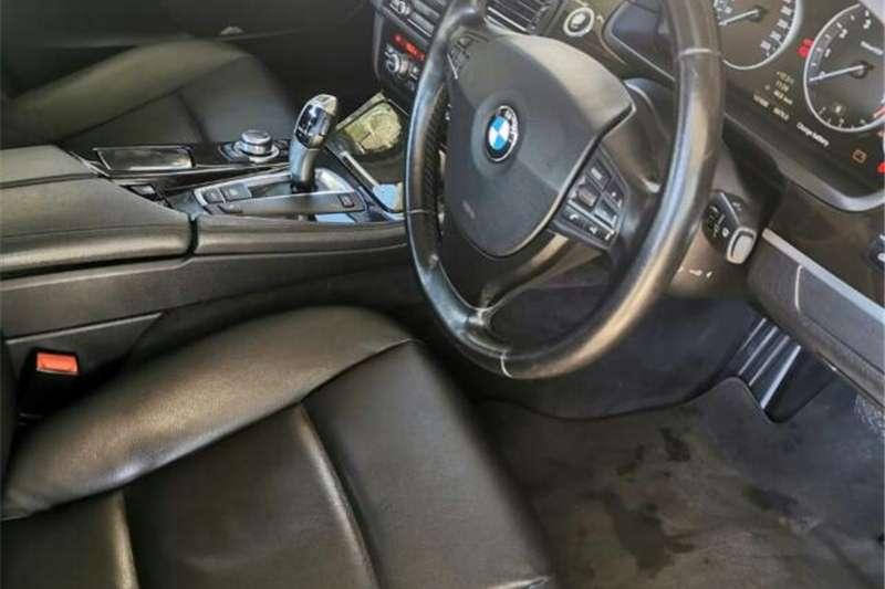 BMW 5 Series 523i 2010
