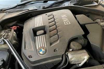 Used 2011 BMW 5 Series 523i Sport