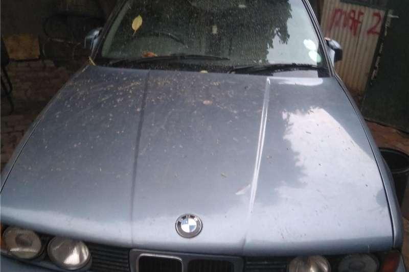 BMW 5 Series 525i 1996