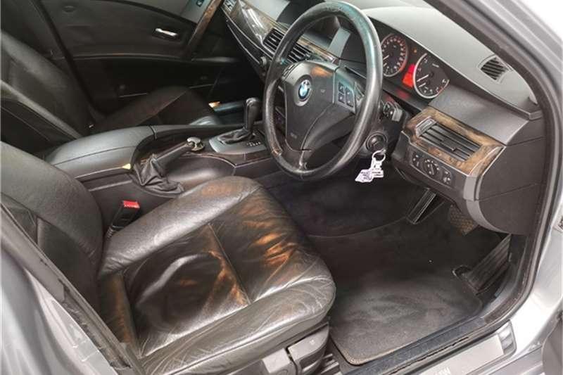 Used 2005 BMW 5 Series
