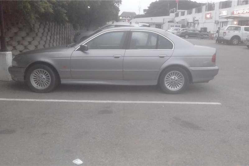 BMW 5 Series 528i 1997