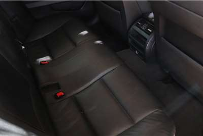 Used 2011 BMW 5 Series 528i