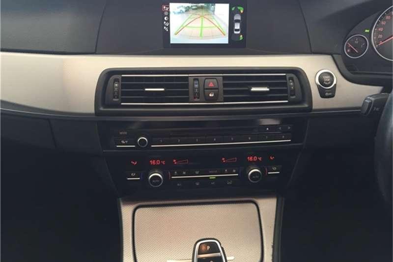 BMW 5 Series 528i 2014