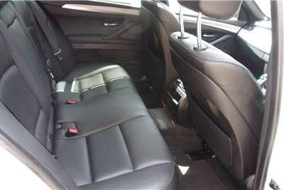 BMW 5 Series 528i M Sport 2017