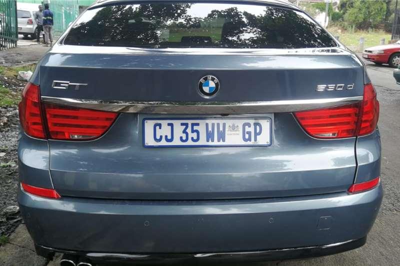 Used 2010 BMW 5 Series 530d