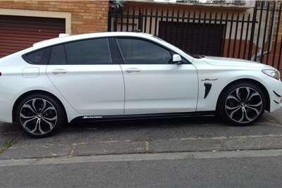 BMW 5 Series 530d M Sport 2012