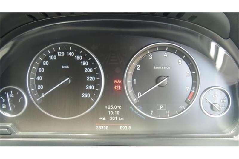BMW 5 Series 535i 2010