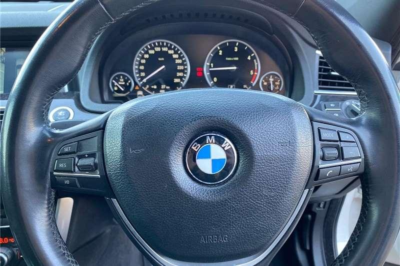 Used 2011 BMW 5 Series Gran Turismo
