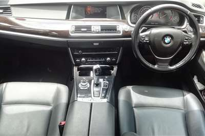 Used 2015 BMW 5 Series Gran Turismo 520d GT