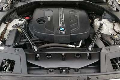 2015 BMW 5 Series Gran Turismo 520d GT