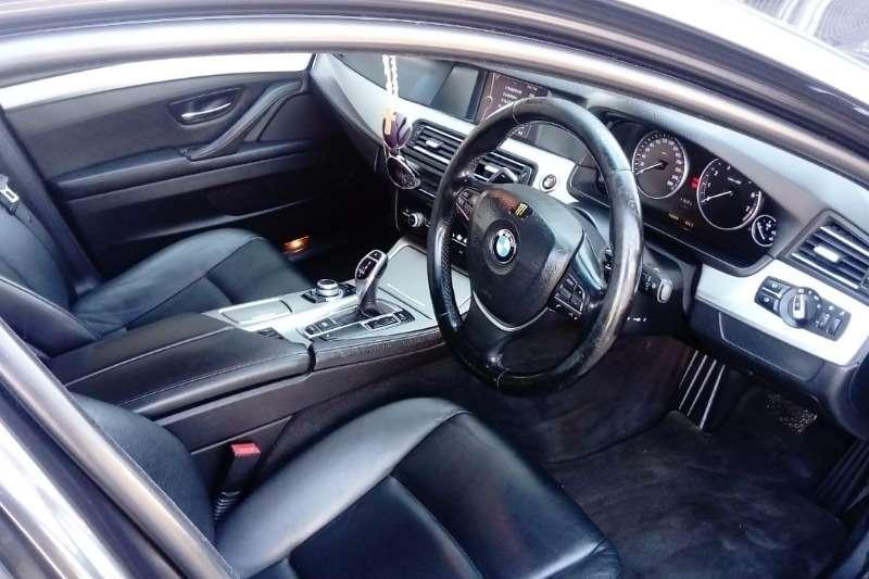 2010 BMW 5 Series 528i