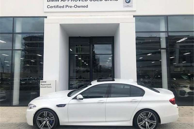BMW 5 Series Cars for sale in South Africa   Auto Mart