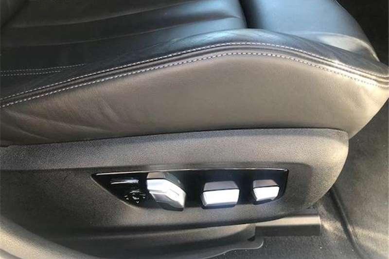 BMW 5 Series M5 2018