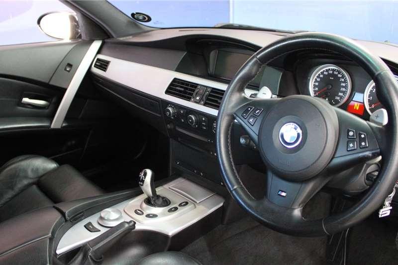 Used 2006 BMW 5 Series