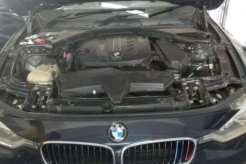 Used 2012 BMW 5 Series Sedan