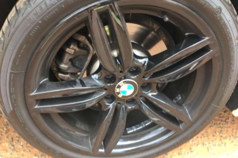 Used 2014 BMW 5 Series Sedan 520d A/T (G30)