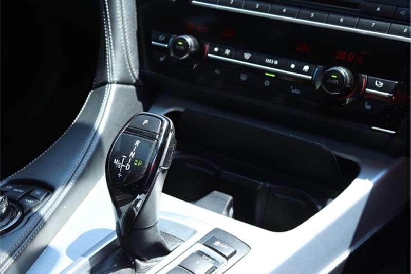 Used 2012 BMW 6 Series