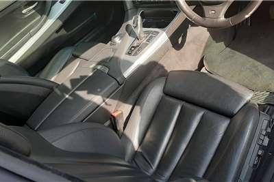 BMW 6 Series 650i 2013