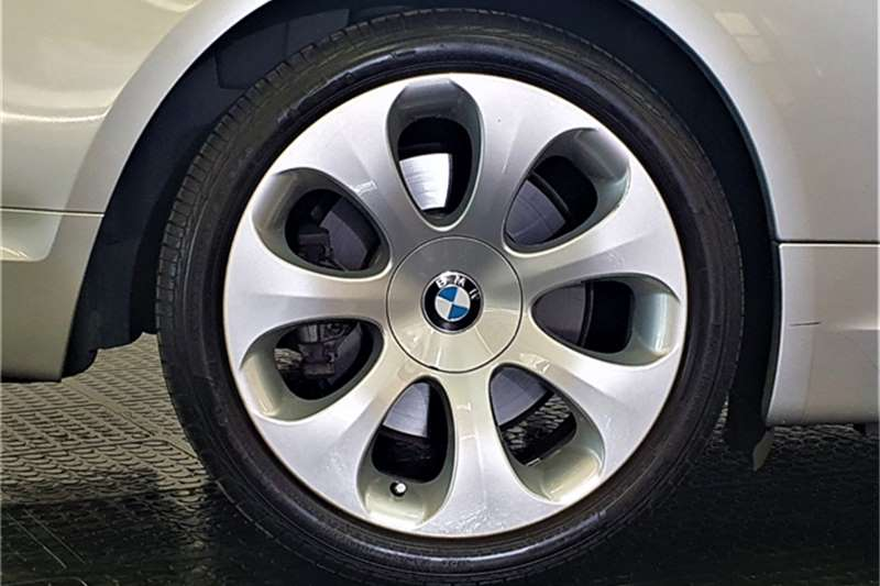 Used 2005 BMW 6 Series 650i steptronic