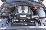 BMW 6 Series convertible 650i CONVERT M SPORT A/T (F12) 2007