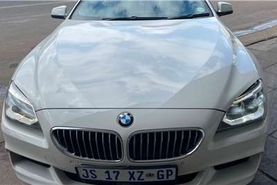 Used 2013 BMW 6 Series Coupe 650i COUPE M SPORT A/T (F13)