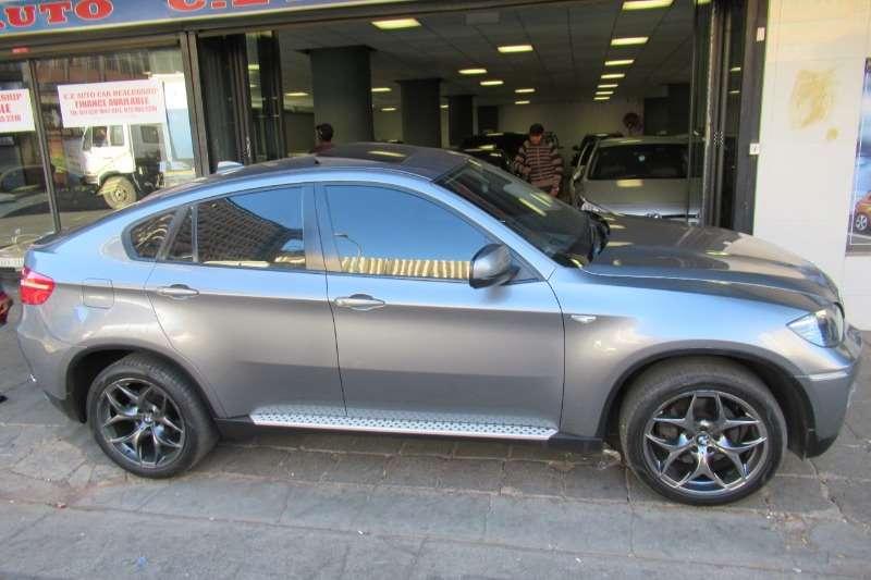 2011 BMW 6 Series Gran Turismo 630d GRAN TURISMO M SPORT (G32)