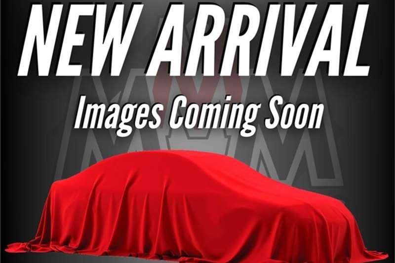 2009 BMW 6 Series M6 convertible