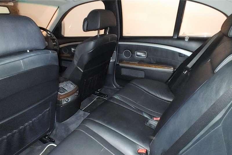 Used 2003 BMW 7 Series