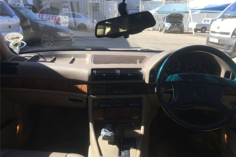 Used 0 BMW 7 Series