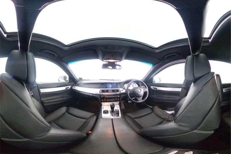 Used 2011 BMW 7 Series 750i