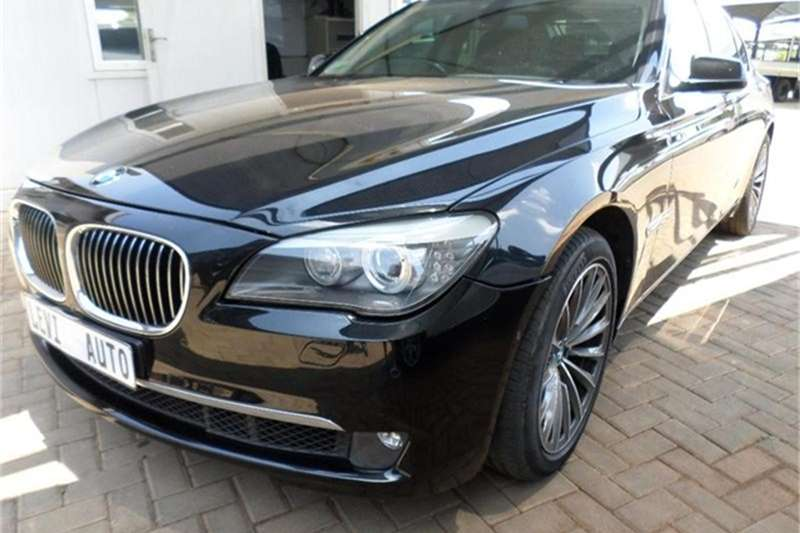 Bmw 7 Series 750i Innovations For Sale In Gauteng Auto Mart