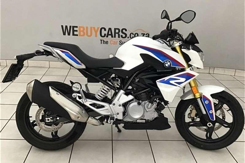 2017 BMW