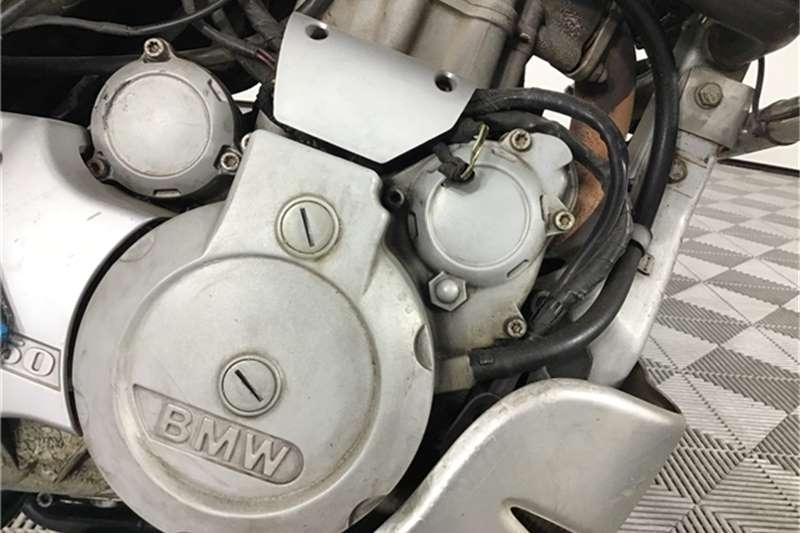 Used 2003 BMW