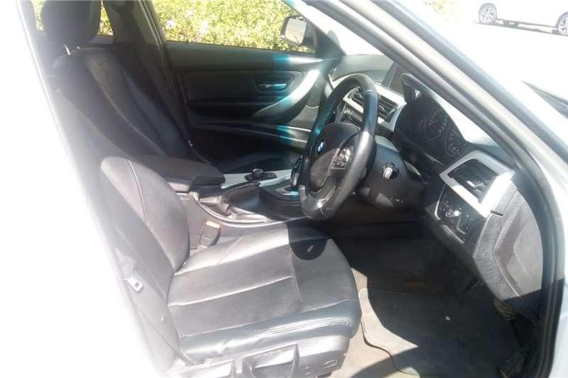 Used 2014 BMW I3 eDrive