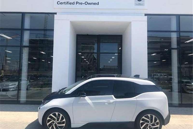 BMW I3 eDrive 2016